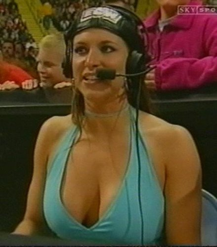 Stephanie Mcmahon Hot Videos