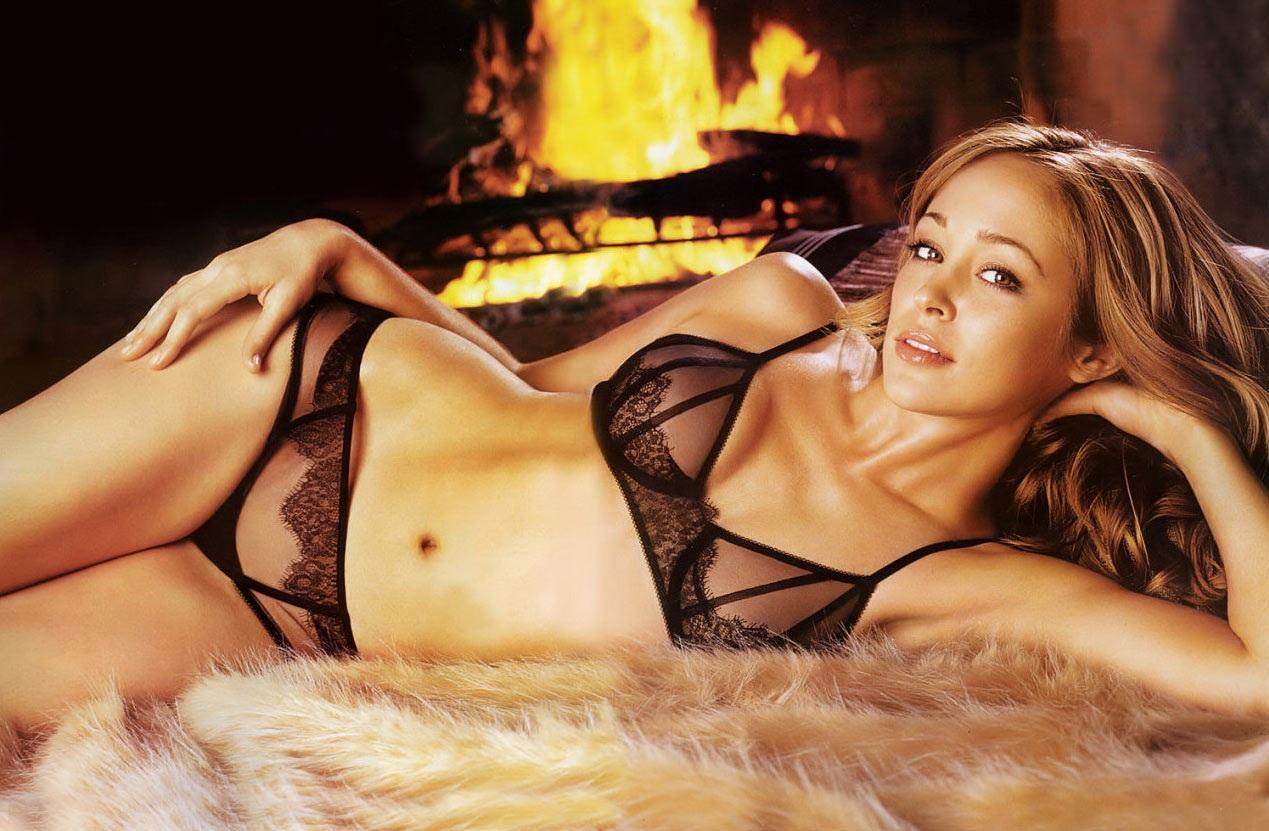 Charli Delaney Naked