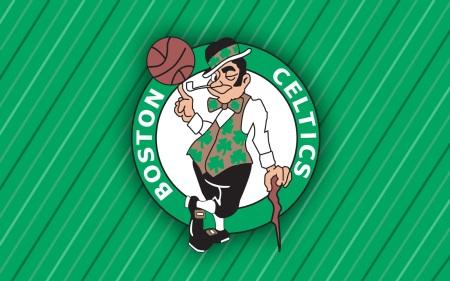 Boston Celtics Logos1